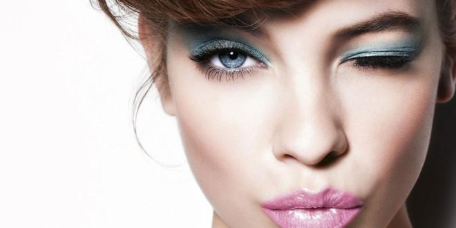 Изменение цвета глаз за 30 минут