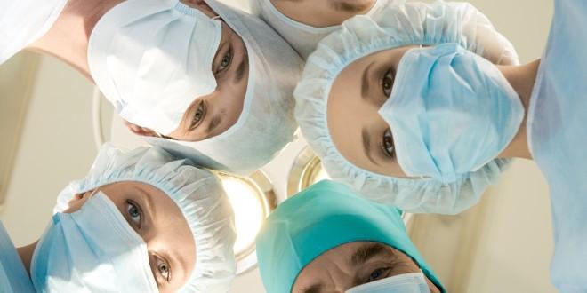 Пластическая хирургия в социальных сетях