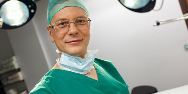В США проведена самая масштабная пересадка лица