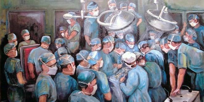 С чего начиналась пластическая хирургия?