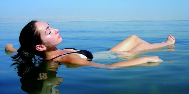 Секреты морской воды — талассотерапия
