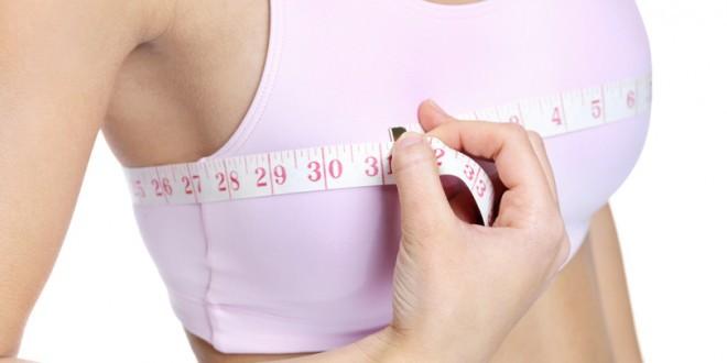 Увеличение груди без силикона