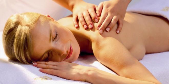 Ключевые приемы косметического массажа