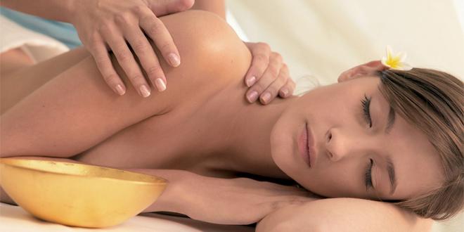 Косметический массаж. Показания и противопоказания