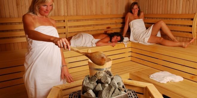 Сауна-йога — занимаемся в сауне йогой по-фински