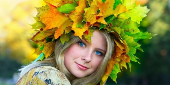 Осень — лучшее время для коррекции морщин