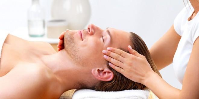 Классический массаж. Приемы растирания