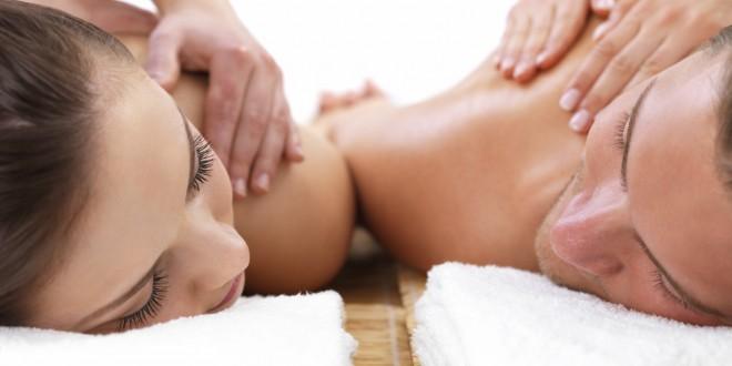 Классический массаж. Приемы разминания