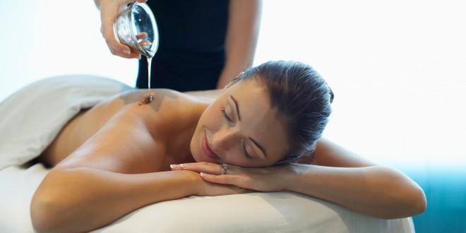 Общие понятия о массаже