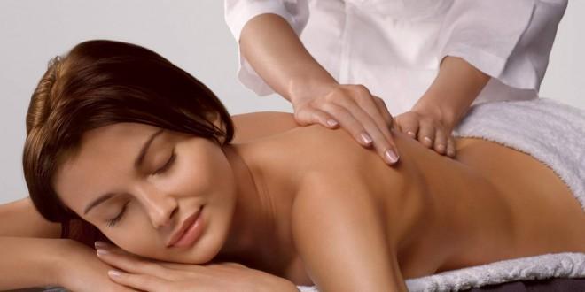 Определение спа массажа