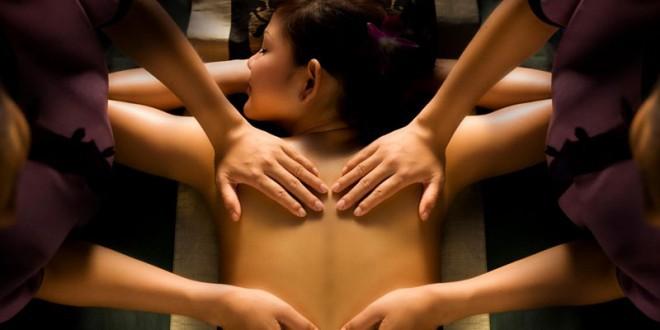 Организация работы массажиста (эргономика)