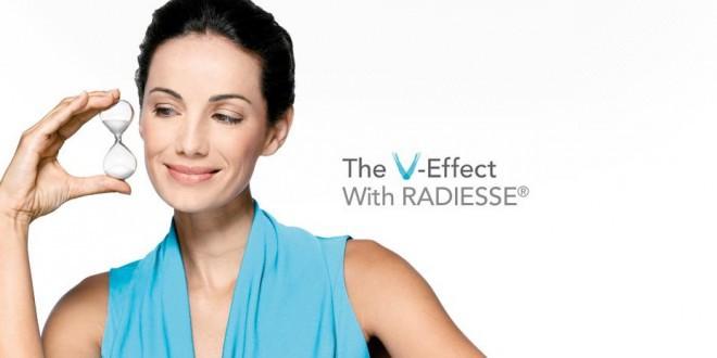 Препарат нового поколения — Радиесс (Radiesse)