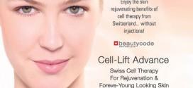 Сыворотка CellLift — моментальный лифтинг