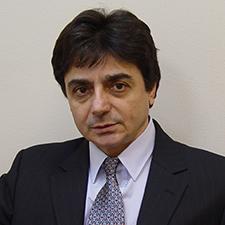 Кахраманов Беглар Умбатович