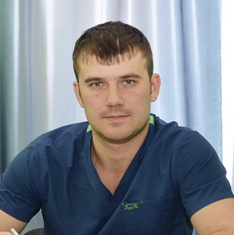 Главный врач областной станции переливания крови
