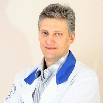 Кузнецов сосудистый хирург